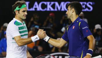 Masters 1000 de Cincinnati: la enésima batalla entre Federer y Djokovic