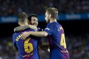 Barcelona-Boca Juniors: las apuestas del Gamper
