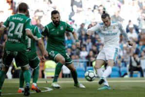 Real Madrid-Leganés: pleno blanco o nueva sorpresa pepinera