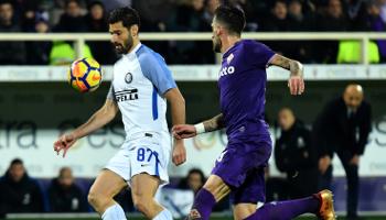 Inter – Fiorentina: San Siro marca el camino de la gloria