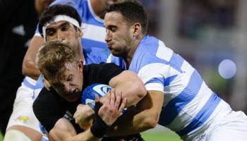 Argentina - Nueva Zelanda: Los Pumas reciben a los All Blacks en el debut del Rugby Championship 2019