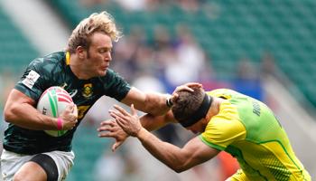 Sudáfrica – Australia: los Springboks quieren ganar desde la primera jornada del Rugby Championchip