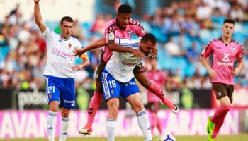 Zaragoza – Albacete: no hay margen para el error entre dos equipos separados por tan sólo un punto