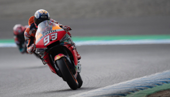 Moto GP: ¿Puede alguien ganarle a la ambición de Marc Márquez?