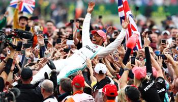 Fórmula 1: finaliza en Abu Dabi una temporada dominada por Lewis Hamilton de principio a fin