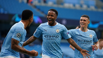 Manchester City-Olympique de Lyon, los Leones pondrán a prueba la solidez de los Cityzens