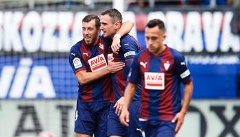 Eibar-Sporting Gijón: el local deberá remontar un duro 0-2 si quiere pasar de ronda en la Copa del Rey
