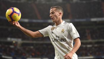 Kashima Antlers-Real Madrid: comienza la expedición de la Casa Blanca por Medio Oriente