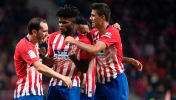Atlético de Madrid-UE Sant Andreu: el colchonero debe ganar para no pasar vergüenza