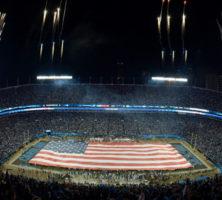 Super Bowl LIII: New England Patriots y Los Ángeles Rams protagonizan la noche de gala del fútbol americano