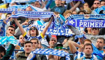 Deportivo La Coruña - Tenerife: ¡duelo por no descender!
