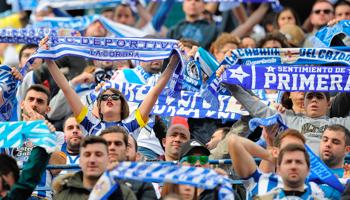 Deportivo La Coruña – Tenerife: ¡duelo por no descender!