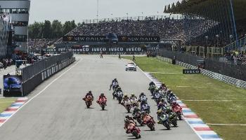Todos los circuitos y el calendario completo de Moto GP 2020