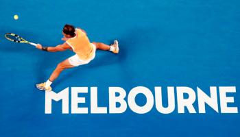 Abierto de Australia 2019: quiénes pueden ganar el primer Grand Slam del año