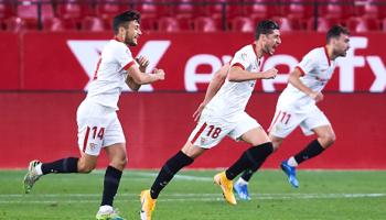 Huesca-Sevilla, los Nervionenses necesitan pisar a fondo el acelerador