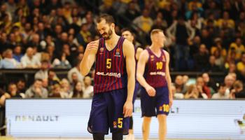 Barcelona - Baloncesto Fuenlabrada: el blaugrana buscará ganar para reafirmar su liderazgo