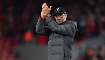 Manchester United – Liverpool, ¿alguien puede detener a los de Jürgen Klopp?