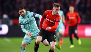 Arsenal – Stade Rennais: máxima presión para los de Unai Emery, que deben ganar en casa y por amplio margen