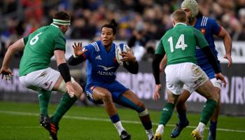 Irlanda - Francia: partidazo a todo o nada en la recta final del Seis Naciones 2019