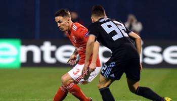 Benfica Lisboa – Dinamo Zagreb: el Glorioso debe ganar en el Estadio da Luz para clasificar, pero con cuidado