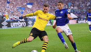 Borussia Dortmund - Schalke 04: el Derbi del Ruhr, el gran protagonista del regreso de la Bundesliga