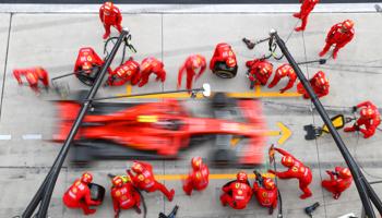Gran Premio de Azerbaiyán: el callejero de Bakú pone a prueba a la Fórmula 1