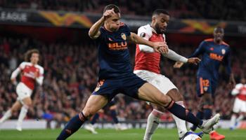 Valencia – Arsenal: Mestalla se prepara para buscar la hazaña