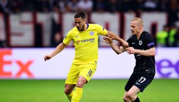 Chelsea – Eintracht Frankfurt: 90 minutos de emoción garantizada en la Europa League