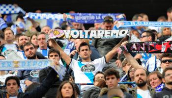 Deportivo La Coruña - Cádiz: el último recibe al primero