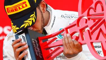 Gran Premio de España: la Fórmula 1 desembarca en Montmeló y Hamilton quiere ganar por cuarta vez consecutiva