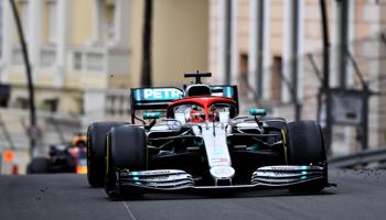 Fórmula 1: ¡es la hora del Gran Premio de Mónaco!