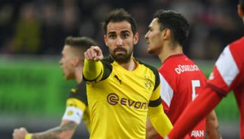 Borussia Dortmund – Fortuna Düsseldorf: sólo un milagro mantendrá en pie la ilusión del Muro Amarillo