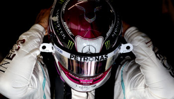 ¡Vuelve la Fórmula 1! Hamilton inicia la defensa del título mundial con una dura prueba en Austria