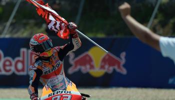 MotoGP: rugen los motores en Jerez, ¡vuelve el motociclismo!