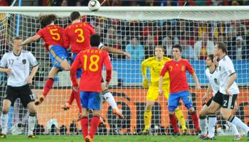 Alemania – España: La Roja debuta en la Liga de las Naciones ante un rival directo por el objetivo final