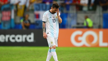 Argentina – Paraguay: choque a muerte por definir posiciones
