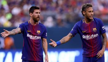 Los sudamericanos más destacados de la temporada 2018/2019 en Europa
