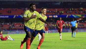 Colombia – Paraguay: los guaraníes necesitan sumar para garantizar su pase a cuartos