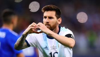 Qatar – Argentina: la Albiceleste de Lionel Messi se juega su última oportunidad en la Copa América