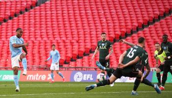 Tottenham - Manchester City: El partidazo de la primera jornada en la Premier League