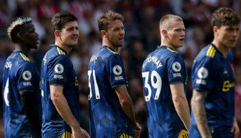 Wolverhampton - Manchester United: los Diablos Rojos buscarán la victoria en la segundajornada de la Premier League