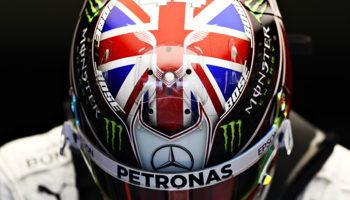 Fórmula 1: Hamilton buscará extender su récord histórico en Silverstone