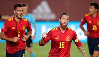 Portugal – España, cuotas idénticas para una nueva edición del derbi ibérico