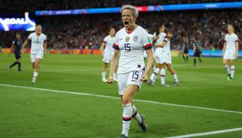 Inglaterra - EEUU: esperanza versus favoritismo