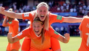 Holanda - Suecia: neerlandesas y escandinavas lucharán sin cuartel por el boleto a la final