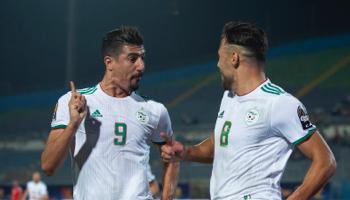Costa de Marfil - Argelia: partidazo por una plaza en las semifinales de la Copa de África