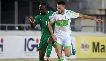 Argelia - Nigeria: zorros contra águilas en una semifinal imperdible de la Copa de África