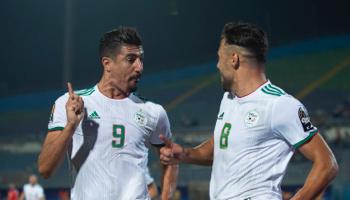 Senegal - Argelia: leones y zorros lucharán por el logro de ser el campeón africano