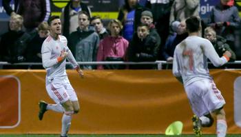 Francia - España: enfrentamiento entre los mejores de la categoria