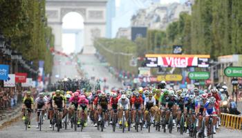 Tour de France: ¿quién celebrará el trofeo este año en los Campos Elíseos?